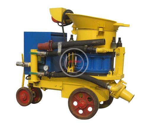 水泥喷浆机 PZ6T