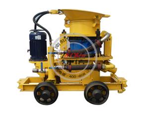 煤矿用喷浆机 PC8I