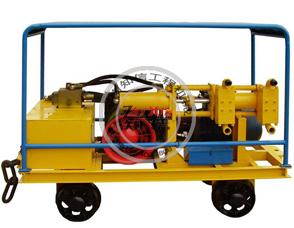 矿用注浆泵 ZBYS3.8/10-15