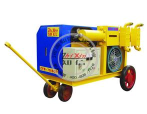 注浆泵 ZYB-70/80D