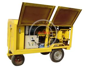 灰浆泵 ZYB-35/170S