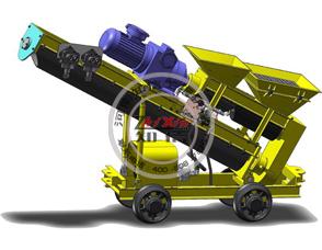 搅拌机 LS200-2.2