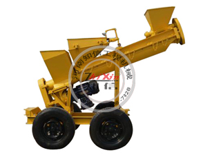 搅拌机 ZJL-6A