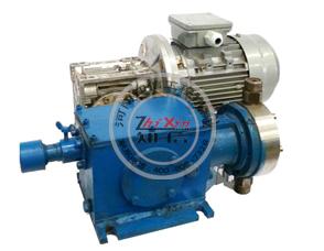 隔膜计量泵 ZSB-II