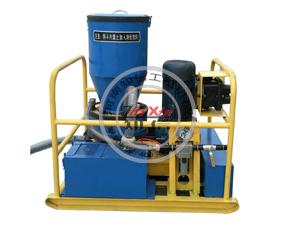 粉状速凝剂泵 PC0.2I