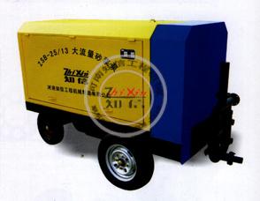 砂浆泵 ZSB-25/13