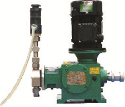柱塞计量泵 J-XA180/1.0